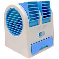 Мини-кондиционер Вентилятор Mini Fan