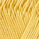 Пряжа летняя YarnArt Begonia цвет желтый № 4653