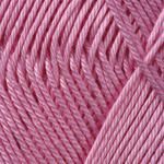 Пряжа летняя YarnArt Begonia цвет розовый № 5046