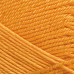 Пряжа летняя YarnArt Begonia цвет желток № 5307