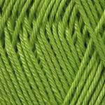 Пряжа летняя YarnArt Begonia цвет салатовый № 5352