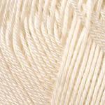 Пряжа летняя YarnArt Begonia цвет кремовый № 6282
