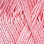 Пряжа летняя YarnArt Begonia цвет нежно розовый № 6313