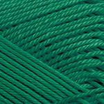 Пряжа летняя YarnArt Begonia цвет зеленый № 6332