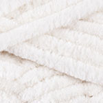 Плюшевая пряжа YarnArt  Dolce цвет молочный №745
