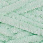 Плюшевая пряжа YarnArt  Dolce цвет мятный №753