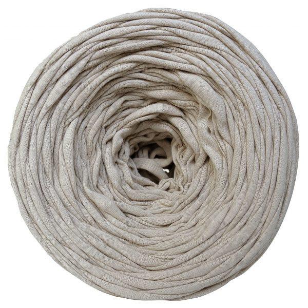 Трикотажная пряжа Pastel XL бежевый (85м)