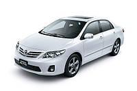 Аэродинамические обвесы Toyota Corolla (2007-2013)