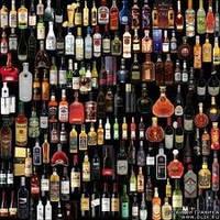 Оформление алкогольной продукции