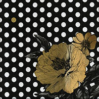 Керамическая плитка Декор Этуаль Цветок 15х15х6,9 STG\B615\17000