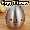 "Кухонный металлический таймер - ""Egg Timer"""