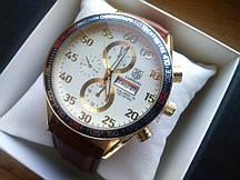 Наручные часы Tag Heuer Carrera 2067 реплика
