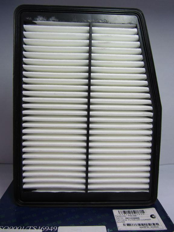 PAA090 Воздушный фильтр для Kia Optima, Sonata