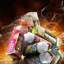 Премиум жидкость для электронных сигарет CHEESECAKE 120ml (original) (by Сotton Сandy)