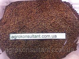 Люцерна посевная, очищенные, магниченные семена, на кормовые цели