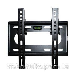 Кронштейн ElectricLight КБ-60М черный, фото 2