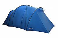 Палатка туристическая 4х местная KILIMANJARO SS-06Т-078 New 4м для походов и туризма