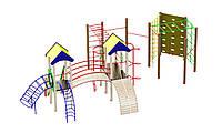 """Ігровий комплекс """"Ліфті"""" MIDEKO, фото 1"""