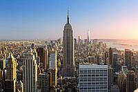 Виниловые фотообои Нью-Йорк