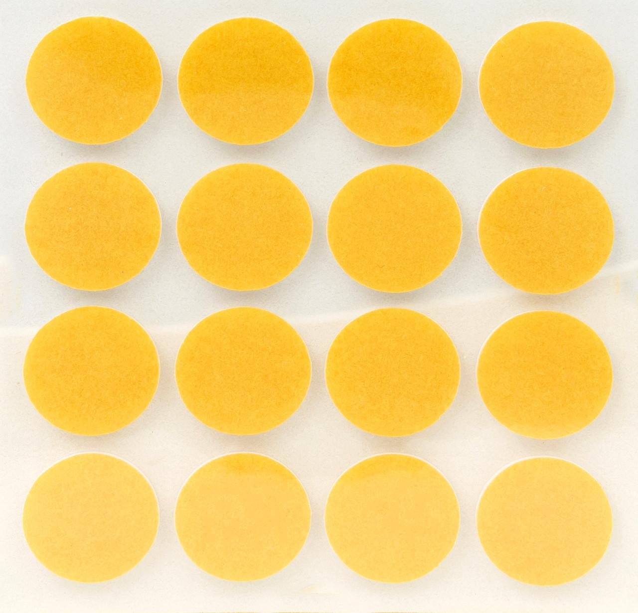 Высечка из двухсторонней ленты HPX 21551 - 16 подушечек, d=20мм, фото 1