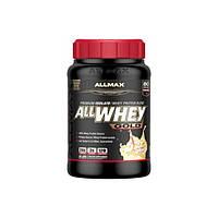 Allmax Nutrition, Протеин AllWhey Gold, 908 грамм