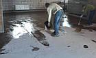 Обеспыливание бетонного пола КЕ «Hobby 221», фото 8