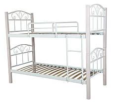 Кровать Элис Люкс двухъярусная, фото 2