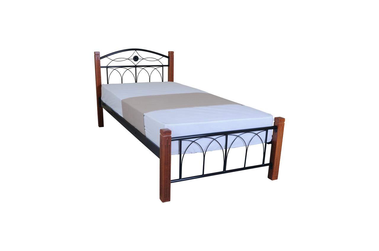 Кровать Элизабет односпальная