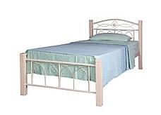 Кровать Элизабет односпальная, фото 3
