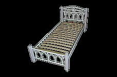 Кровать Элизабет односпальная, фото 2