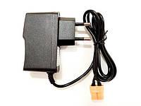 Зарядное устройство 7,4- 8,4в 1А для для литиевых аккумуляторов кораблика CarpCruiser Boat