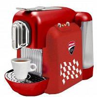 Капсульная кофеварка эспрессо Maki RS Ducati Corse