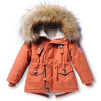 Зима не за горами! Почему купить зимние детские куртки в опт стоит уже сейчас?