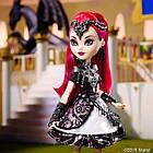 Кукла Ever After high Mattel Мира Шардс Игры Драконов Evil Queen, фото 4