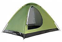 Палатка туристическая 2х местная KILIMANJARO SS-06Т-033 2м для походов и туризма