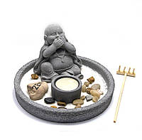 Декоративная композиция Сад камней