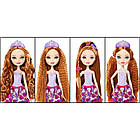 Кукла Ever after high Холли Охара Стильные причёски - Парикмахер Hairstyling Holly Style Doll, фото 4
