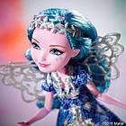 Эвер афтер хай Фарра Гудфэйри С Подставкой кукла Farrah Goodfairy Basic Dolls  , фото 5