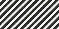 Керамическая плитка Декор Этуаль Полоски 7,4х15х6,9 AD\A381\16000