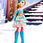 Кукла  Эвер Афте Хай  Эшлин Элла Эпическая зима  Ashlynn Ella Epic Winter  , фото 3