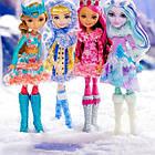 Кукла  Эвер Афте Хай  Эшлин Элла Эпическая зима  Ashlynn Ella Epic Winter  , фото 4