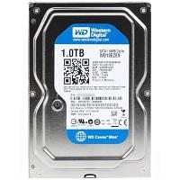 Жесткий диск Western Digital Blue 1TB 3.5 SATA III  (WD10EZEX)