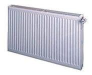 Стальной радиатор с нижним подключением тип 11 500*500 daylux