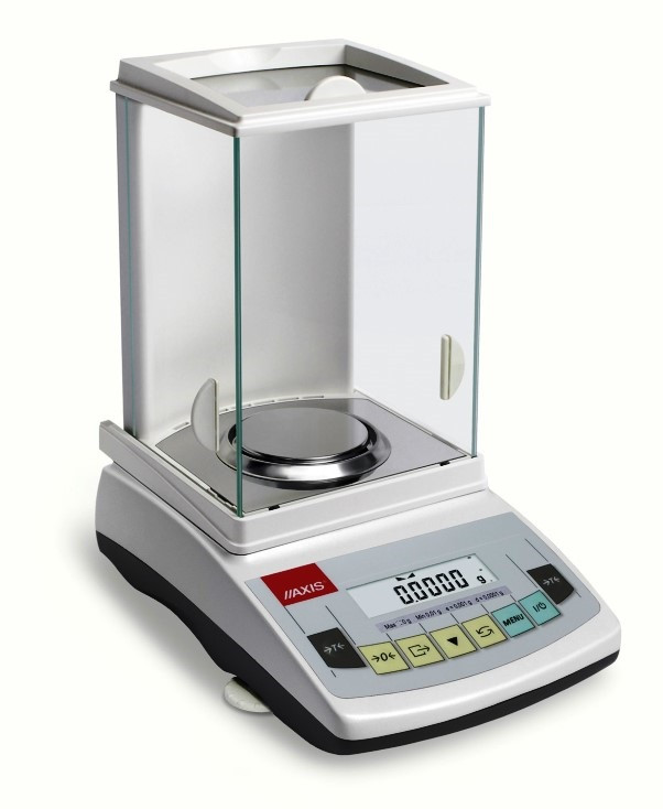 Весы аналитические Axis ANZ160C