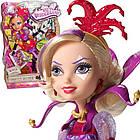 Кукла Mattel Ever After High Кортли Джестер Дорога в страну чудес  Courtly Jester Way Too Wonderland, фото 2
