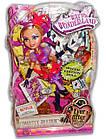 Кукла Mattel Ever After High Кортли Джестер Дорога в страну чудес  Courtly Jester Way Too Wonderland, фото 5