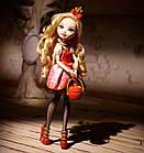 Кукла  Эвер Афтер Хай  Эппл Вайт базовая Ever After High Apple White, фото 3