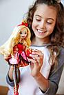 Кукла  Эвер Афтер Хай  Эппл Вайт базовая Ever After High Apple White, фото 4