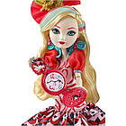 Кукла Ever After high Matte Эппл Вайт Apple White Эвер Афтер Хай  серия Дорога в Страну Чудес, фото 5