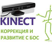 Компьютерный комплекс «Виртуальная коррекция и развитие» «Kinect», фото 1